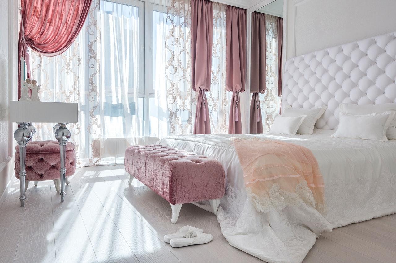Một số mẫu thiết kế nội thất Cổ Điển cho không gian nhà ở