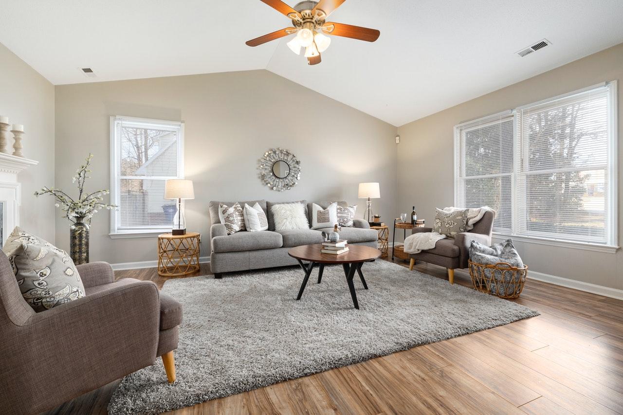 Tầm quan trọng của trang trí nội thất cho mọi không gian