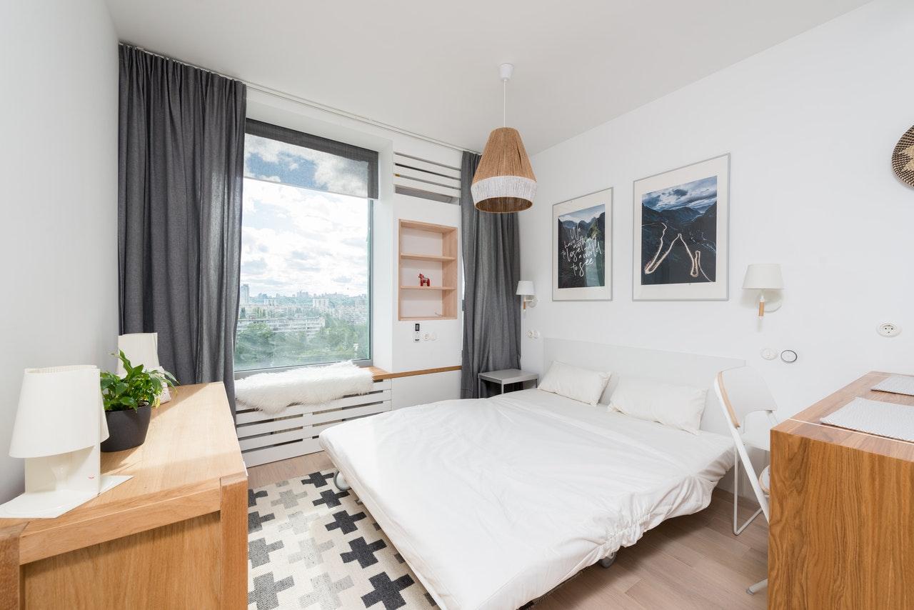 Cách trang trí nhà theo phong cách nội thất Scandinavian