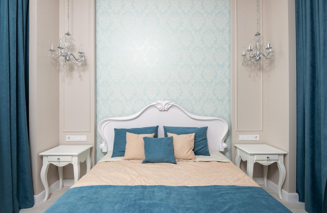 Mẫu nội thất Tân Cổ Điển cho phòng ngủ đang được ưa chuộng?
