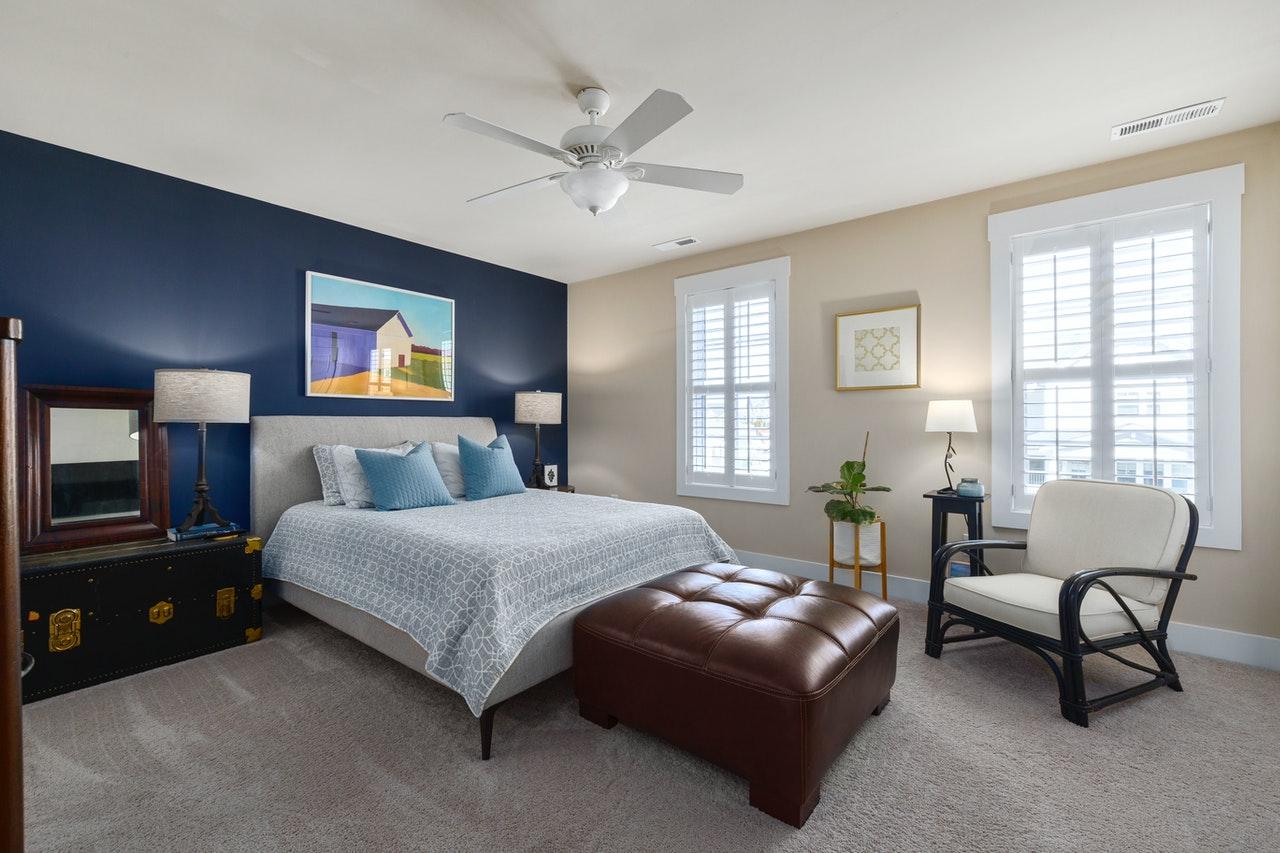 Phong cách nội thất Retro phù hợp cho những không gian nào?