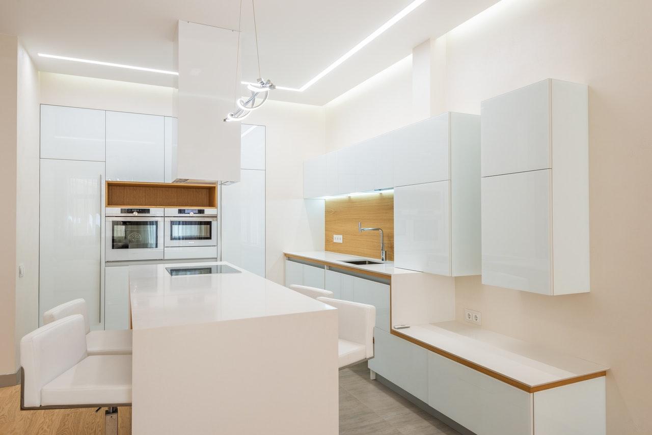Phong cách nội thất Tối Giản (Minimalism) cho ngôi nhà đẹp