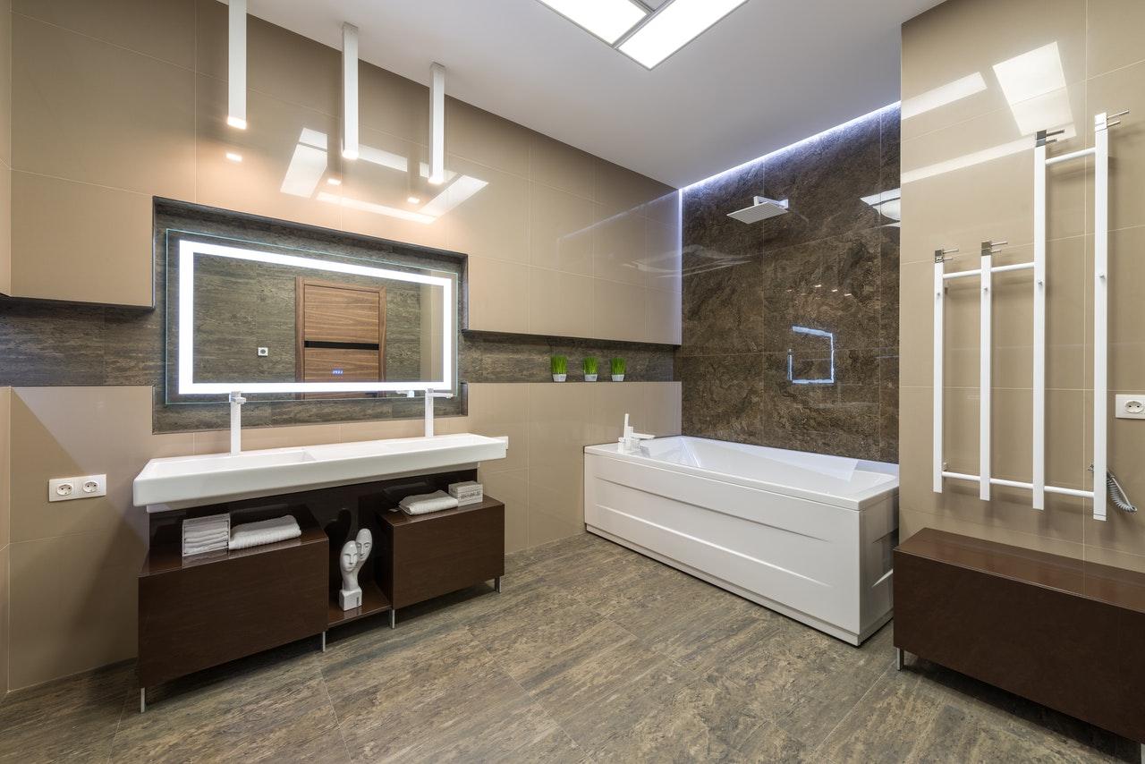 Phong cách thiết kế và trang trí nội thất HITECH là gì?