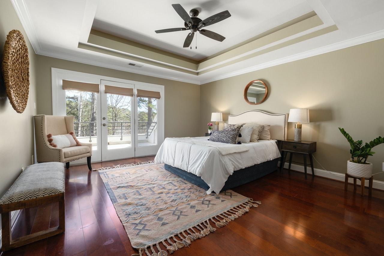 Sử dụng phong cách nội thất Eco cho không gian sống của bạn